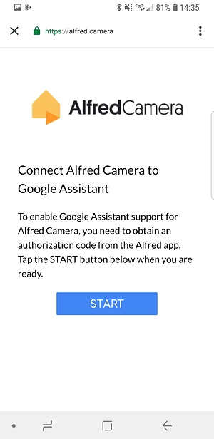 Build a Smart Home with Alfred x Google Assistant! - New