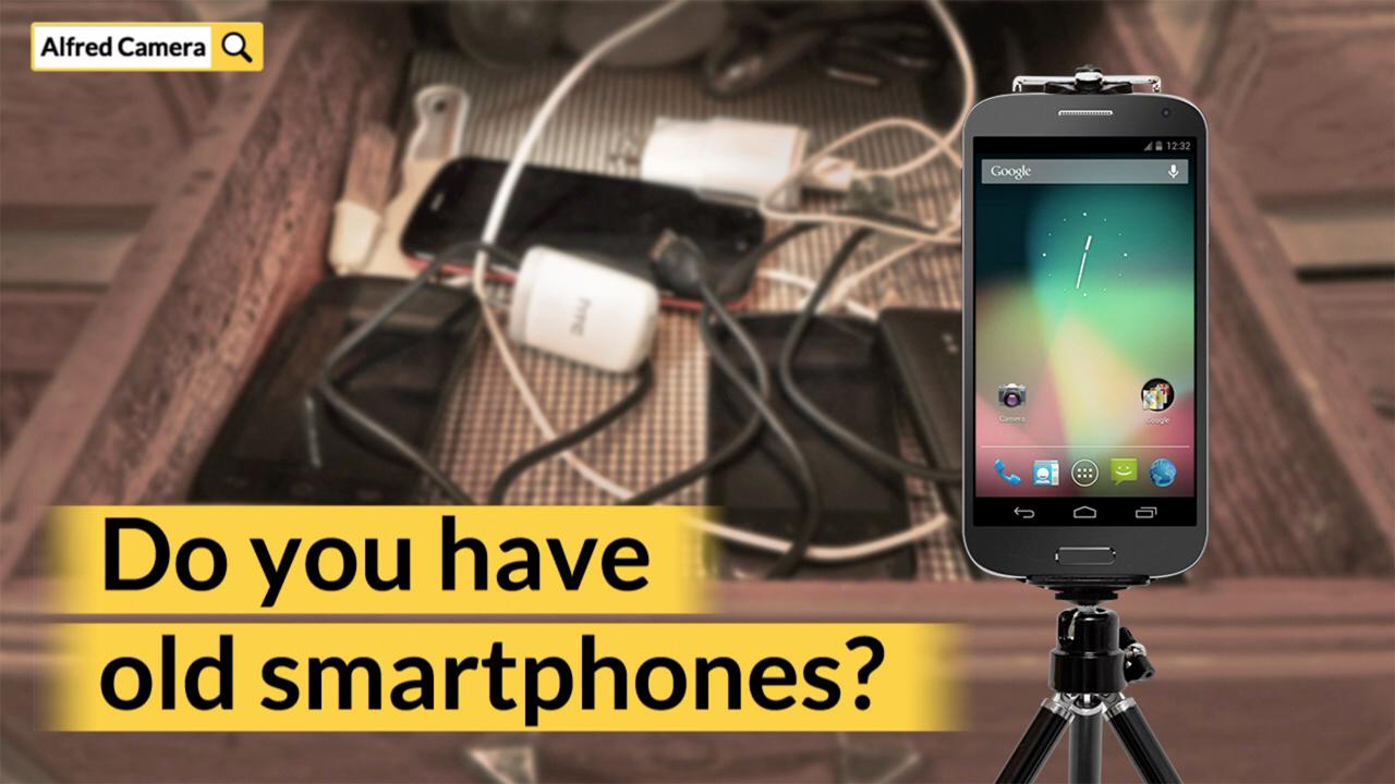 Cobra wireless security cameras - Got a Question - Alfred