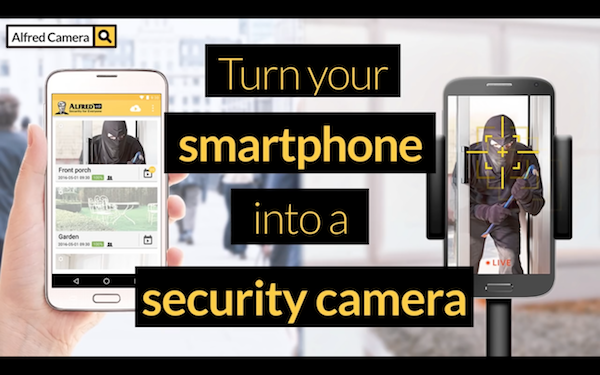 best security camera app