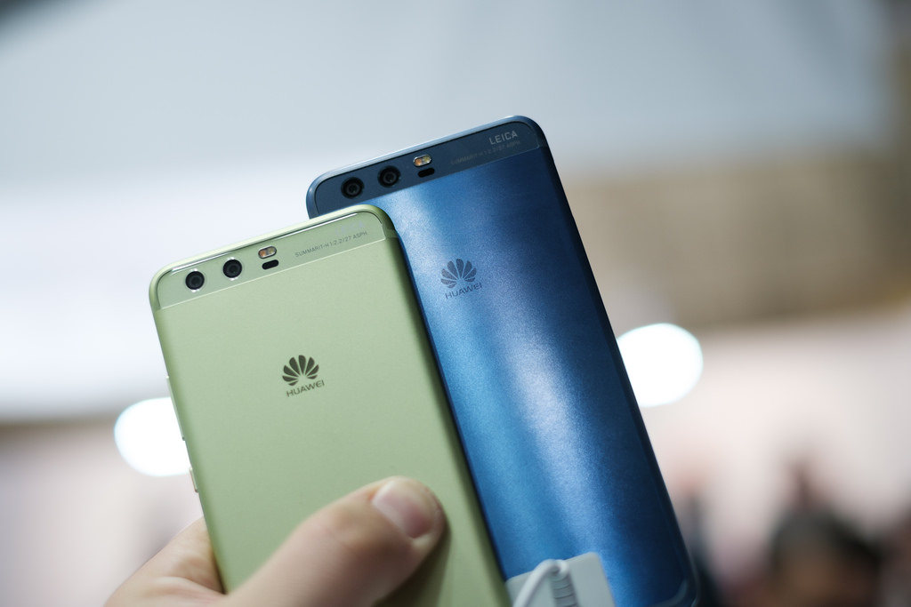 Must Read for Huawei Phone